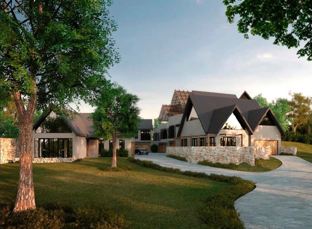 Eltham Oak Investment Option